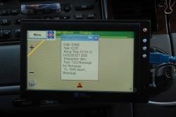 Automated Taxi Dispatch Service Integrates WorldNav Navigation