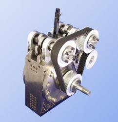 LiquidPiston Unveils Compact High Efficiency Engine at SAE World Congress