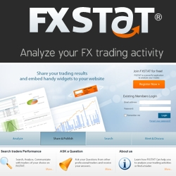 FXSTAT is the First UK Company to Launch Its Free Online Automated Analytical Platform to Help Retail and Institutional Forex Traders to Analyze Their Trading Activities