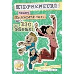 Kidpreneurs Wins Gold
