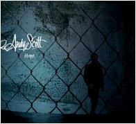 Andy Scott - CD Release
