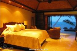 New Villa Suites Open at 'Australasia's Leading Villas' in the Cook Islands - Te Manava Luxury Villas & Spa