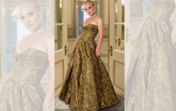 Teres McClen Takes Eco-Luxury to the Derby