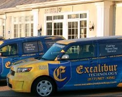 Excalibur Technology Announces Opening of Cincinnati, OH Franchise