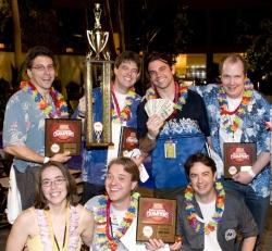 Second Annual World Tavern Trivia Nationals a Huge Success