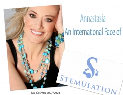 Stemulation™ Becomes an Official Sponsor of Cosmos International Pageants
