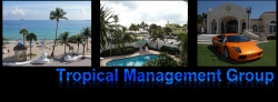 Tropical Vacation Group Offers Amazing Views for the 4th of July at It's Luxury Mediterranean Villa