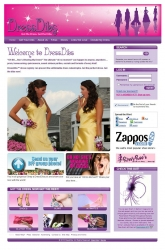 DressDibs.com Launched by PA High School Senior as Universal Tool to Help Eliminate the Ultimate Oh No! Moment of Dress Duplicity at Proms, Homecomings and Formal Events