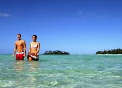 Pacific Resort Rarotonga Benchmarks Environmental Practices