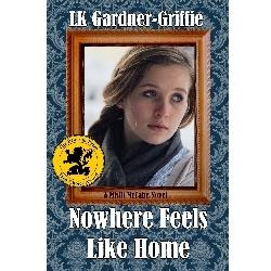 Nowhere Feels Like Home Nabs 2010 Pearson Prize Teen Choice Award