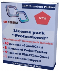 CM-Consult Company is Pleased to Announce the Release of Special License Packs That Include Most Popular Products