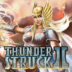 Thunderstruck II is Now at Red Flush