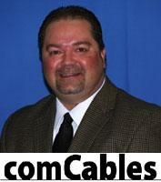 Seasoned Telephony Account Manager Joins comCables