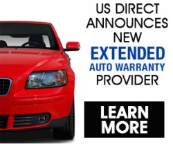 Extended Auto Warranty pany US Direct Announces New Car