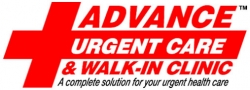 Advance Urgent Care Receives Award of Excellence