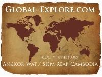 Global-Explore.com Begins Operating Angkor Wat Tours in Cambodia