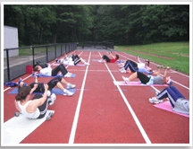 Lynnfield Women's Boot Camp Launches New Four-Week Program in Lynnfield, MA Lead by Certified Personal Trainer, Melrose Resident