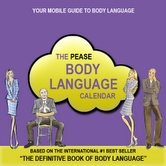 Allan Pease Launches Body Language iPhone App