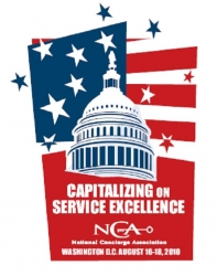 National Concierge Association Holds 12th Annual Conference for Hospitality Professionals