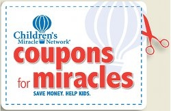 Unified Grocers Partners with Brand Coupon Network for 'Coupon for Miracles' Initiative