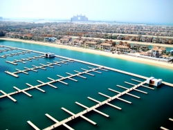 QUAEVS Launch a New and Innovative Raffle to Win an Apartment on the Palm Jumeirah in Dubai