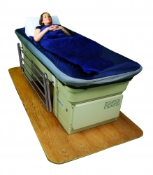 Medical Modalities Seeks Partners to Market Air Fluidized Therapy Medical Beds
