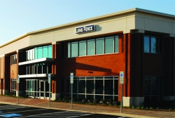New Long® Fence Office is Designed to be Green