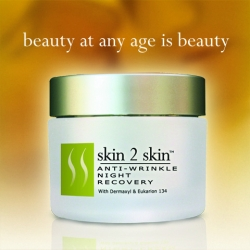 Skin 2 Skin™ Care Makes Movie Debut and is Now Available at Launa Stone Medical Spa