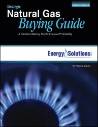 Natural Gas Buying Guide Identifies Critical Buying Timeframes and Opportunities