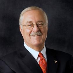 Jim Taylor, Jr. Named the 2010 Richard H. Hagemeyer Award Recipient