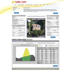 GetSolar Launches Online Solar Quote System