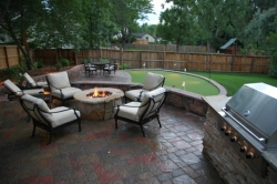 nCompass Homes Creates an Outdoor Paradise for One Local Family