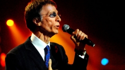 Bee Gees Legend Robin Gibb to Tour South America in December 2010
