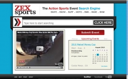 Passionate Entrepreneur Creates First Comprehensive Action Sports Event Calendar Online for the Skateboarding, Surfing and Snowboarding Community