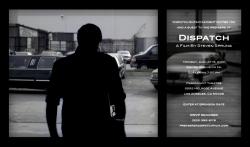 Indie Noir Thriller Dispatch Readies Debut