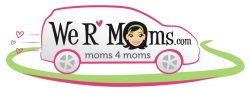 We R' Moms Announces Addition of Free, Private and Secure Carpooling Tool