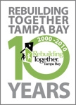 Shenita Williams is Coming Back to Her Recently Renovated Home by Rebuilding Together Tampa Bay