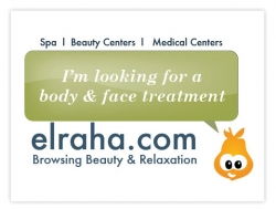 Elraha.com: Spas, Beauty Centers and Plastic Surgery Centers Directory for Beirut/Lebanon