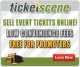 Ticketscene Inc.