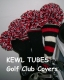 Kewl Tubes Golf Head Covers