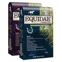 Canidae Pet Foods Announces Equidae Line of Extruded Horse Feed