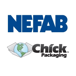 Chick Packaging and Nefab to Merge Operations