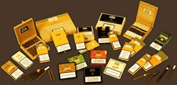 Oliveros Cigars Signs Contract with Teka Puro of Istanbul Tobacco (Turkey)