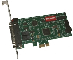 Berkshire Products, Inc. Now Shipping a New PCIe Express PC Watchdog Timer