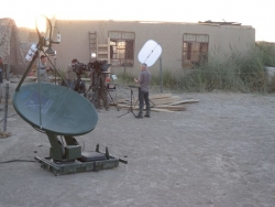 GMPCS  Introduces Pipeline™  VSAT Solutions for Satellite Broadband from Remote Areas