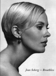 Documentary on Actress Jean Seberg Awarded Grant from Humanities Iowa