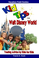 New Book Encourages Young Travelers to Plan Their Disney Vacation