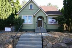 Foreclosure Gets New Life as Eco-Friendly Wellness Center