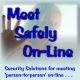 Meet Safely On-Line - a division of Carpool Network USA, LLC