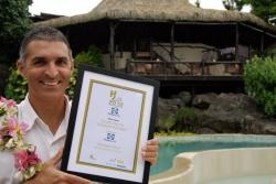 Pacific Resort Wins Big at the 2010 HM Awards